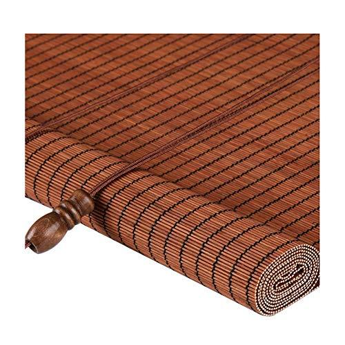 XZP Persiana de bambú Dentro/Fuera Instalar Esterilización sombreado de Cortina Personalizables Mano de…