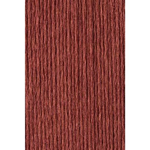 MEZ GmbH Merino Extrafine Silky Soft 120 00512 rostbraun ca. 120 m 50 g