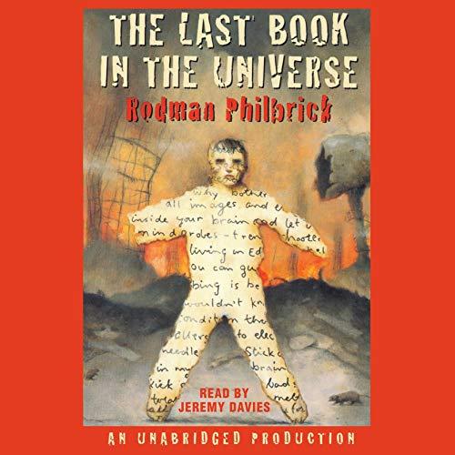 in the the universe book audio last