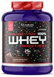 PROSTAR YOUR WHEY – Prostar 100% Whey is a low carb, low sodium, American-made whey protein powder with 25 grams of premium quality protein and 6 grams of BCAAs FOR ATHLETES AND BEGINNERS – Our protein powder fits the needs of men and women who are s...