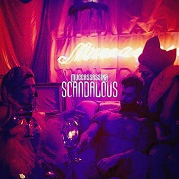Scandalous (feat. Selenia Stoppa)