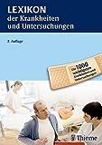 Lexikon der Krankheiten und Untersuchungen - Susanne Andreae
