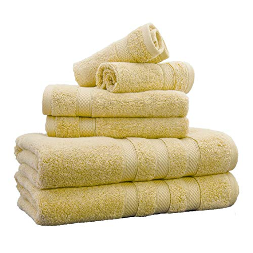 Top 10 towel yellow for 2020
