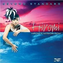 hiromi uehara beyond standard