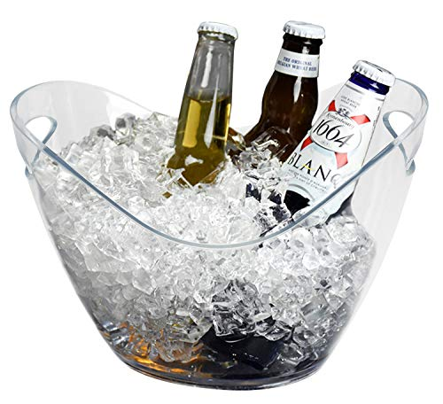 Best 2 wall ice buckets review 2021 - Top Pick