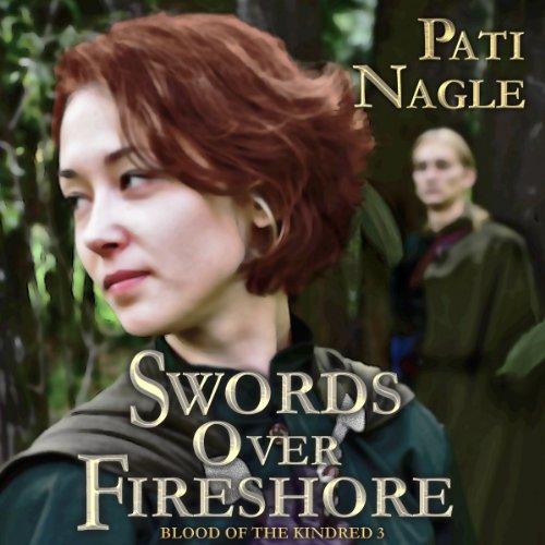 Swords Over Fireshore  By  cover art