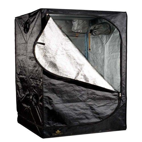 SECRET JARDIN - DARK ROOM II - 90x90x185 cm