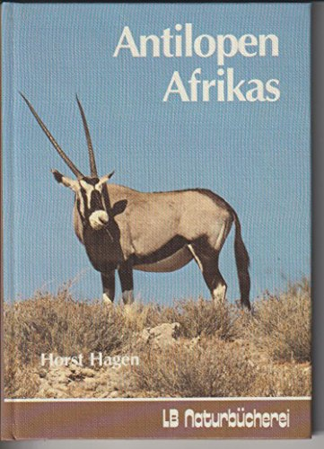Antilopen Afrikas
