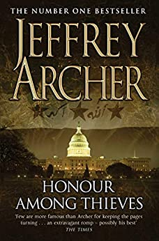 Honour Among Thieves by [Jeffrey Archer]