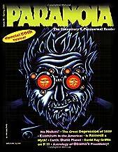 Paranoia Magazine Issue 50