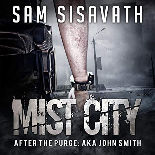 Mist City cover art