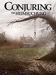 Conjuring – Die Heimsuchung (2013)