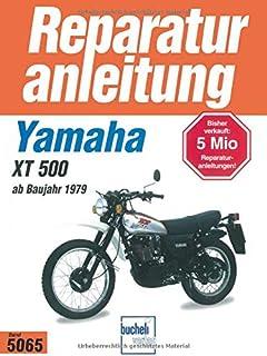 Suchergebnis Auf Für Xt 500 Motorräder Ersatzteile Zubehör Auto Motorrad