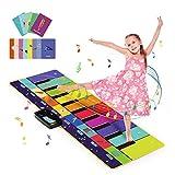 Joyjoz Kids Music Mat with 100+ ...