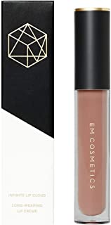 EM Cosmetics Makeup French Nude - Long Lasting Liquid Lipstick by Michelle Phan