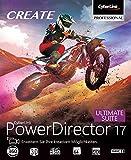 CyberLink PowerDirector 17 Ultimate Suite , PC , Download