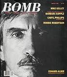 BOMB Issue 38, Winter 1992 (BOMB Magazine)