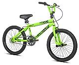 Razor High Roller Freestyle BMX Bike