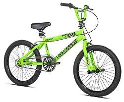 top rated Razor High Roller BMX / Freestyle Bike (20 inch wheels) 2021