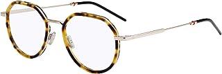 Dior DIOR 0228 BLONDE HAVANA 50/19/150 men eyewear frame