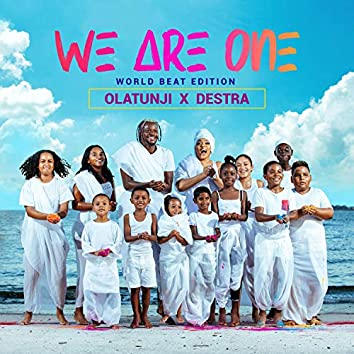We Are One (World Beat Edition)