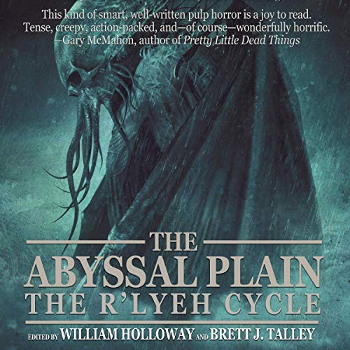 The Abyssal Plain cover art