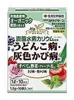 殺菌剤家庭園芸用カリグリーン(もみじの剪定)
