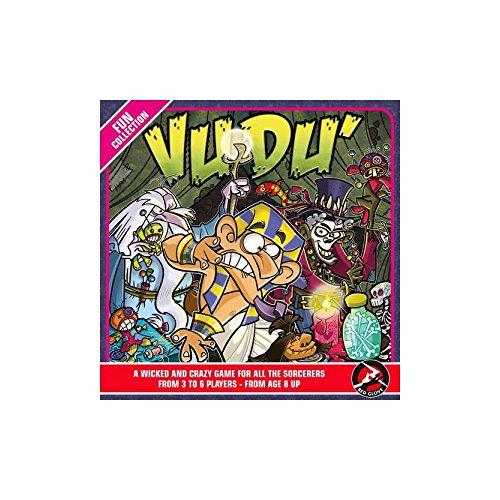 Vudu (Español)