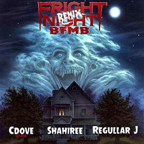 C-Dove-BFMB, REGULLAR J & shahiree