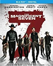 the magnificent seven 2016 hd
