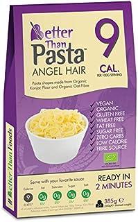 Better Than Organic Konjac Angel Hair, 385 g