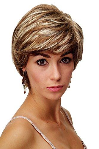 pelucas mujer para teñir online