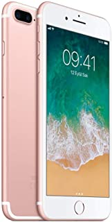 Apple iPhone 7 Plus, 32 GB, Roze Altın (Apple Türkiye Garantili)