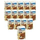 Bielmeier - Küchenmeister Brotbackmischung Energy: Wellnessbrot  15er Pack (15 x 500 g)