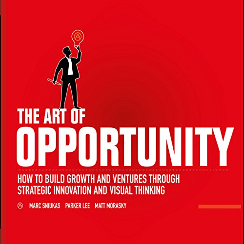 Couverture de The Art of Opportunity