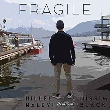 Fragile (feat. Nissim Black)