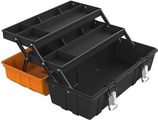 YIN YIN - Caja de almacenamiento de herramientas - kit de decoración for el hogar caja de almacenamiento de múltiples func...