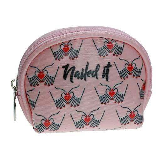Danielle Creations Damsel Manicure Set Emergency Kit/Gift Set - Nailed It