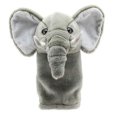 Puppet Elephant Golfschlägerhaube superplüschiges