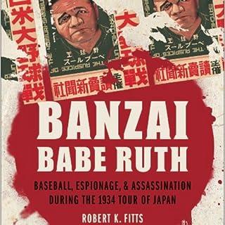 『Banzai Babe Ruth』のカバーアート