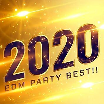 2020 EDM Party Best!!