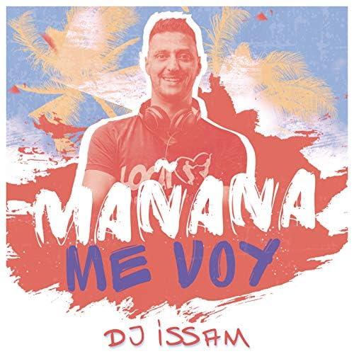 DJ Issam