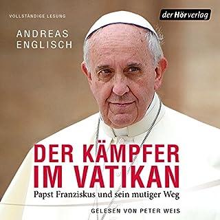 Der Kämpfer im Vatikan Titelbild