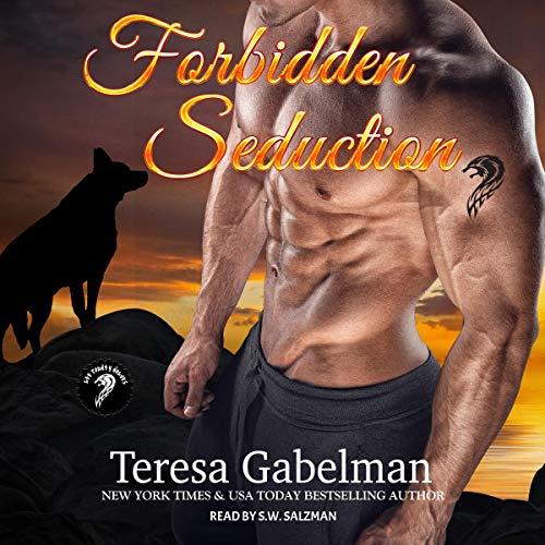 Forbidden Seduction cover art
