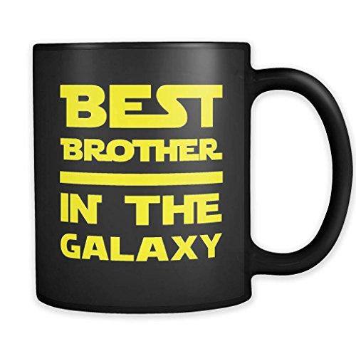 Taza para el mejor hermano, regalo para hermano, regalo para hermano, regalo para hermano, hermano grande, regalo para hermano, hermano, hermano, taza para hermano, hermano, taza de hermano, 11 onzas