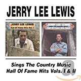 Vol. 1-2-Sings The Country Music Hall Of Fame Hits...