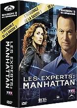 les experts manhattan saison 3