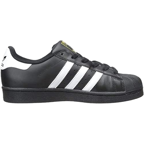 adidas superstar dames sale zwart