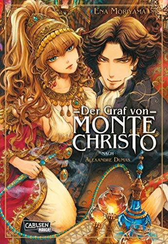 Der Graf von Monte Christo: (Comic)