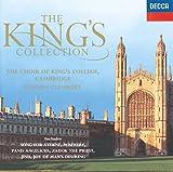 Walton: Jubilate Deo - choir and organ (1971-72)